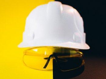 İş Güvenliği Malzemeleri Satışı